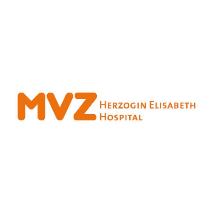Logo vom MVZ des Herzogin Elisabeth Hospitals