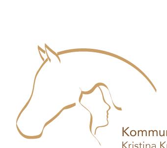 Ausschnitt vom Logo Kommunikation und Detail