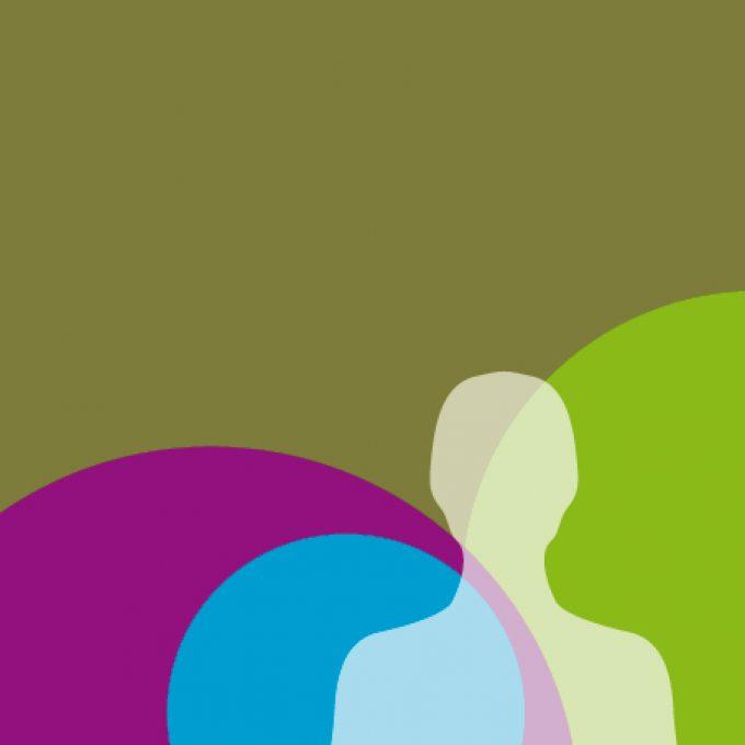 Ausschnitt vom Yoga Logo