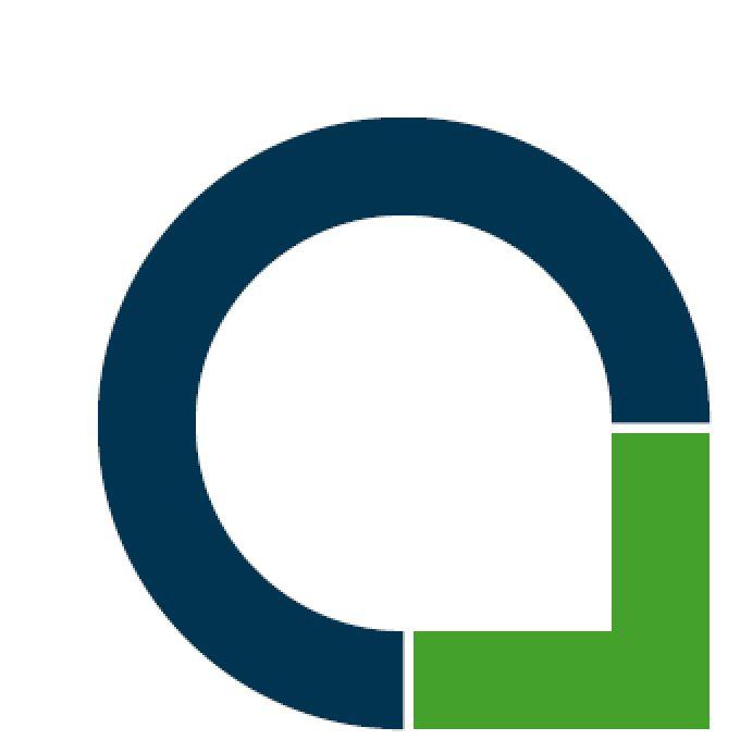 Detail aus dem Logo für das Unternehmensnetzwerk Gesundheitsmanagement Salzgitter