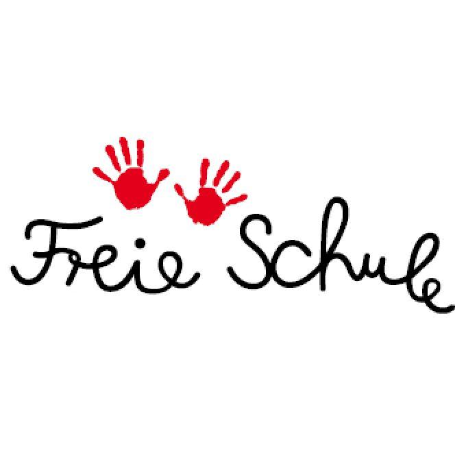 Logo von der Freien Schule